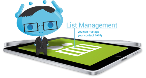 List Management